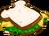 Sándwich de Fluffy Favorito icono