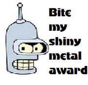 Secret Bender Award