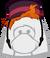 Sombrero de Botones icono