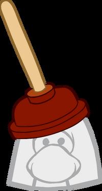Sombrero de Destapacaños icono