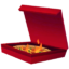 Supplies Franky's Flaming Pizza icon