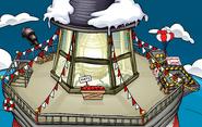Apertura del Faro Mirador