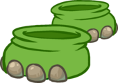 Arlo's Feet icon
