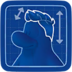Blueprint The Club Cut icon