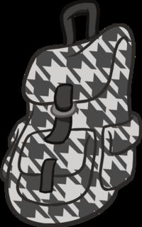 Bolsa de Pata de Gallo icono