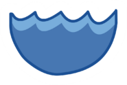 CJ water icon