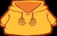 Cangurito de Puffito Naranja icono