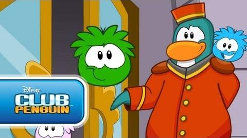 Club Penguin Puffle Party 2013 - Official Trailer!