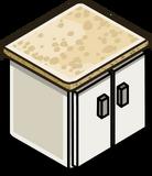 Granite Top Double Cabinet sprite 001