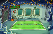 Halloween Party 2015 Underground Pool
