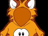 Orange Tabby Hoodie