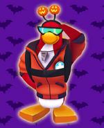 PJP Halloween