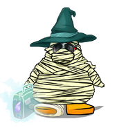 Tom32940 en la fiesta de halloween