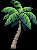 Trop Palm