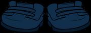 Botas de Jay icono