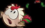 ChickenPuffleMuppetsWorldTour