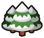 Forest Pin icon