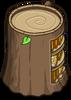 Stump Bookcase sprite 054