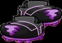 Zapatos con Poderes de Aire icono