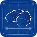 Blueprint Knight's Boots icon