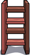 Escalera de Madera sprites 2