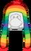 Gorro Multicolor icono