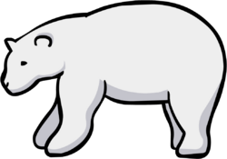 Mission 5 Polar Bear