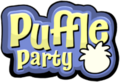 Puffle Party 2012 NEW LOGO