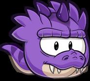 PurpleTRexPuffle