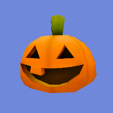 Small Pumpkin icon