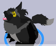 WerewolfSpriteDance
