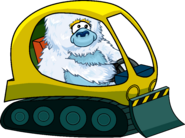 CJ power card yeti