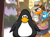 PH wild puffle player card giveaway
