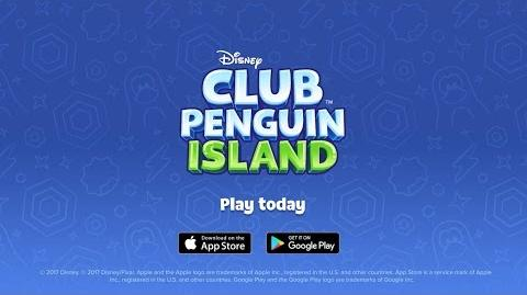Club Penguin Island – Official Launch Trailer