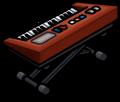 Electric Keyboard sprite 005