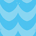 Fabric Chevron Waves icon