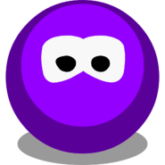 Light Purple Color Icon