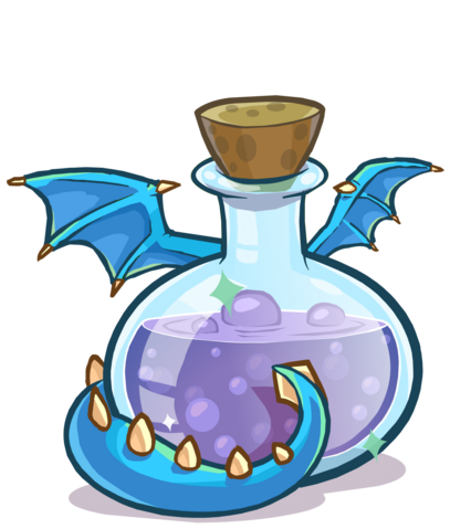 File:Medieval 2013 Potions Blue Puffle Dragon.png