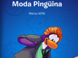 Moda Pingüina/Marzo 2016