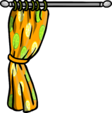 Refreshing Curtain sprite 005