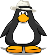 Sombrero de Sambista carta