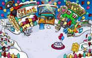 The Fair 2012 Town