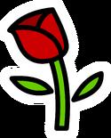 Tulip Pin