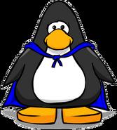 Capa Azul carta