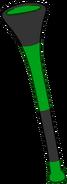 Corneta verde