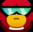 Emoji Jet Pack Guy Neutral