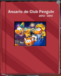 Anuario 2013-2014