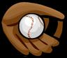 Baseball Glove clothing icon ID 717