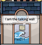 CP TalkingWall