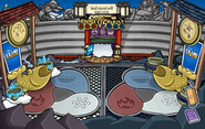 Card-Jitsu Party 2013 Stadium